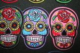 Sugar Skull Patch_11