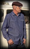 Classic Gentleman's Shirt