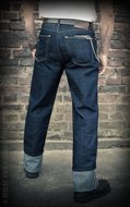Rumble59 Jeans Gold